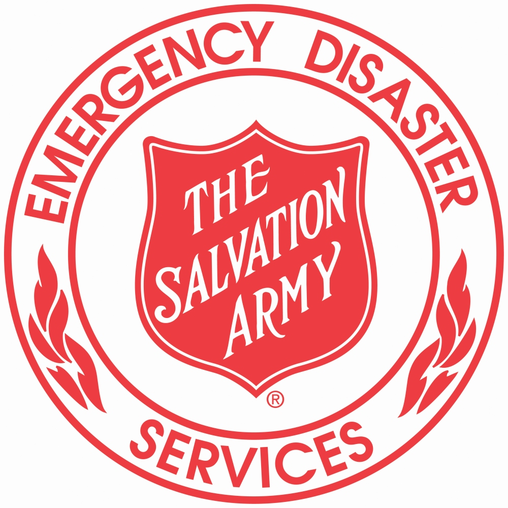Day 5 of Emergency Disaster Services (EDS) Response - Wilkes-Barre, PA Area Flooding (1/3)