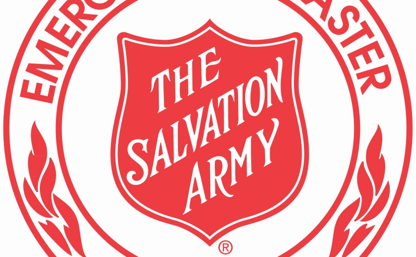 Thoughts from Oklahoma: Day 5-New Recruits Joining the Army of Hope