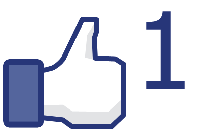 Finding the LIKE button :: Thoughts from @CraveableChurch